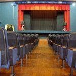 Sala 2 - Cineteatro Adriatico