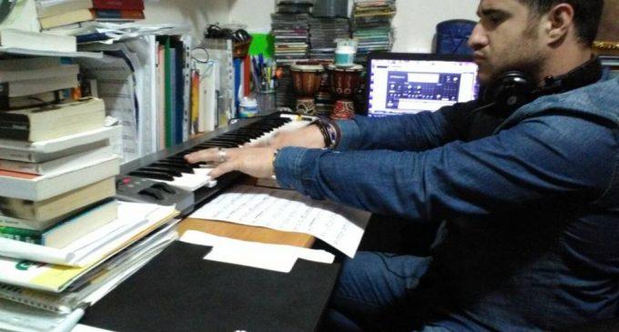 NICO LOMBARDI (PH BENEDETTO MONACO)