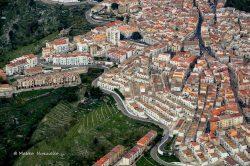 Monte Sant'Angelo vista dall'alto- foto di Matteo Nuzziello 15