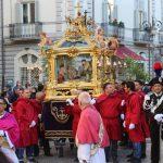 processione del venerdi santo (PH ENZO MAIZZI) FOGGIA, 15.04.2017
