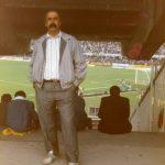 1985-Stadio Heysel di Bruxelles-Franco Cucciardini di Manfredonia