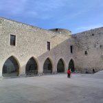 Copertina Piazza D'Armi possibile location musicle (ph benedetto monaco)