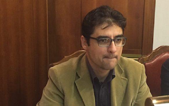 Dott. Antonio Pepe, direttore del DARe