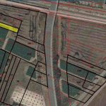 catasto terreni (immagine fornita dai Carabinieri)