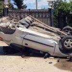incidente mortale via del mare (ph enzo maizzi) Foggia, 05.05.2017