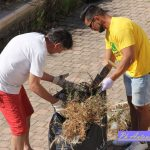 legambiente spiaggia pulita fondali manfredonia 27 maggio 2017 (40)