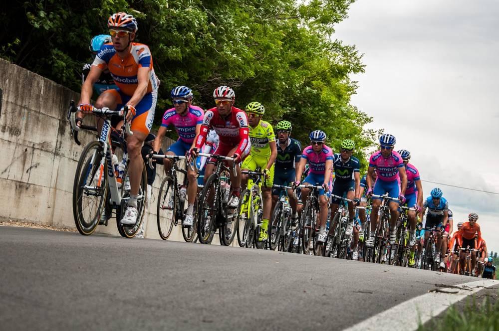 Giro d'Italia 2017: focus tappa Molfetta – Peschici (Manfredonia – Monte Sant'Angelo) Dopo Manfredonia