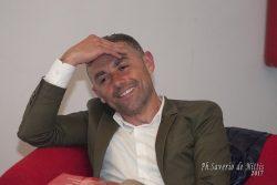 il dr. Raffaele Ciccone - ph saverio de nittis