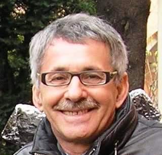 Giovanni Ciliberti, profilo facebook