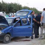 Foggia, sparatoria in periferia: ferito 54enne - PH ENZO MAIZZI