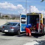 """Manfredonia, incidente sul Lungomare del Sole: ferito """"scooterista"""" (FOTO)"""