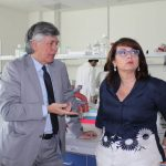 Laurea internazionale in Biotecnologie (ph enzo maizzi)