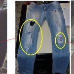 Manfredonia. Minaccia titolari negozio: arrestato 22enne (PH POLIZIA MANFREDONIA)