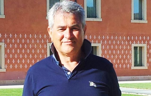 Manfredonia, Giovanni Caratù (ST)