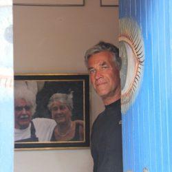 Manfredonia. L'arte di Wolfgang Lettl a Siponto (FOTO – VIDEO)