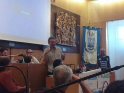 Manfredonia. Ricerca epidemiologica: risultati