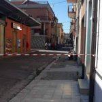 FONTE: SALVATORE FRATELLO - San Severo, agguato a uomo in zona Via Zingari