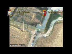 Traffico organizzato di rifiuti nel Foggiano, 19 arresti. 46 indagati (FOTO)