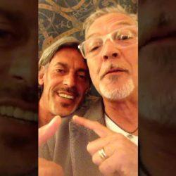 """Video messaggio Stefano Tacconi """"A luglio a Manfredonia per 'I stage portieri'"""""""