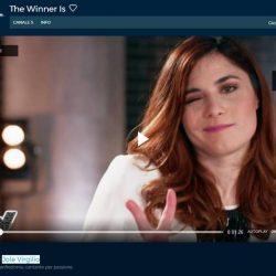 """A """"The Winner Is.."""" la bella storia di Jole Virgilio, da Manfredonia"""