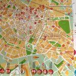 Mappa della Solidarieta (PH ENZO MAIZZI)