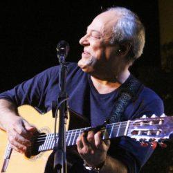 Anniversario bombardamenti su Foggia: concerto Toquinho (FOTO)