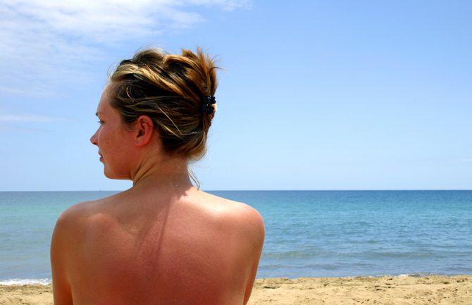 Meteo Puglia: sole e alte temperature nel fine settimana
