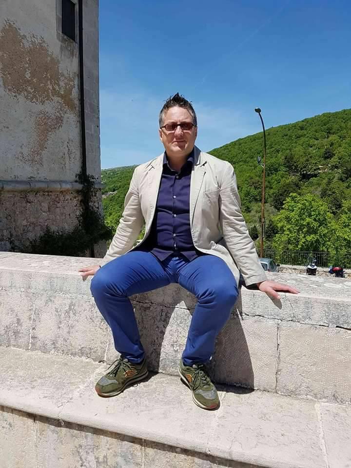 ANC Manfredonia, nuovo addetto stampa è Antonio Beverelli