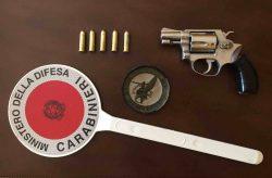 """Monte, """"Arma clandestina anche per utilizzo immediato"""": arrestato Enzo Miucci"""