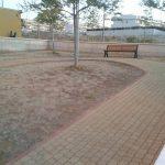 """Manfredonia. Pulizia parco giochi Comparti, ASE """"Ora tocca ai cittadini avere rispetto di queste aree.."""""""