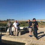 ph oasi lago salso - Manfredonia