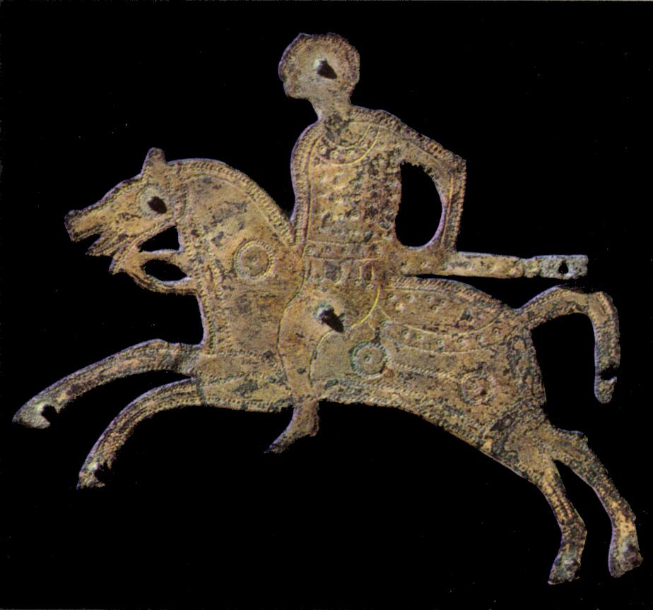 Riusciranno gli archeologi a ritrovare il palazzo del Gastaldo di Siponto? Pompei è un buon luogo...