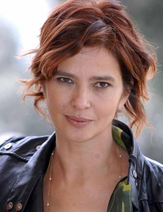 Laura Morante (immagine in allegato al testo)