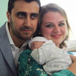 Foggia, alla nascita pesava appena 300 grammi. Salva neonata
