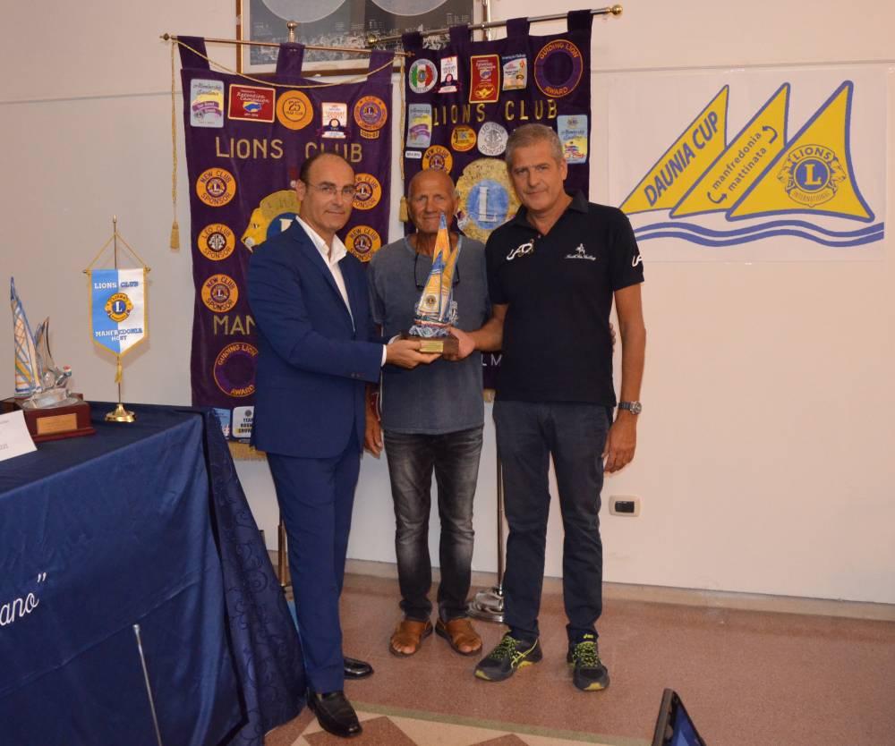 """Manfredonia, conclusa con successo la regata """"Daunia Cup Lions"""""""