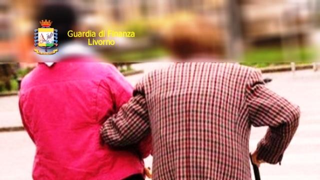 INDAGINI GUARDIA DI FINANZA, LIVORNO