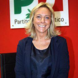 """Landella """"Auguri Lia Azzarone, nuova segretaria provinciale PD"""" (FOTO)"""