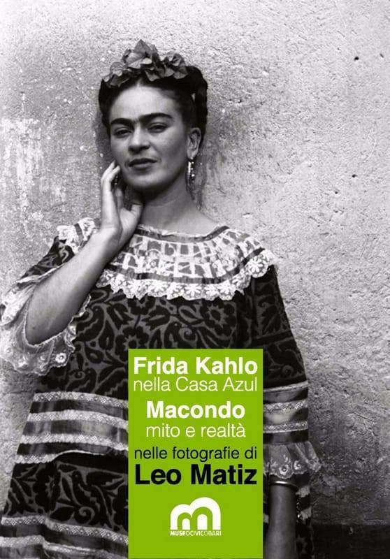 """La Pelandra """"Una domenica a Bari, inseguendo Frida"""""""