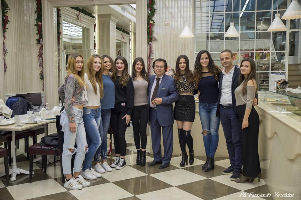 Manfredonia, Miss Galà dello Sport 2018: una nuova edizione ricca di novità Questo è solo l'inizio di un percorso