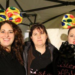 Sagra dei prodotti tipici e artigianato locale a Manfredonia (FOTO-VIDEO)