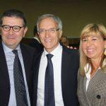 AL CENTRO IL NUOVO PROCURATORE CAPO DI FOGGIA DR. LUDOVICO VACCARO (PH ENZO MAIZZI)