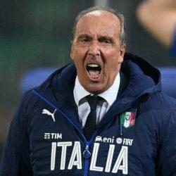 """Addio Mondiale. Ventura """"Chiedo scusa agli italiani"""""""