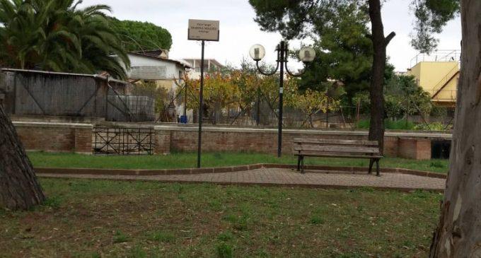 TARGA SIPONTO (PH ALDO CAROLEO)