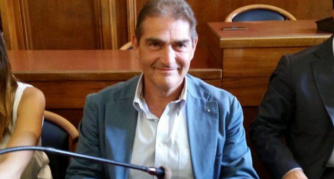 Francesco D'emilio - fonte foggiatoday