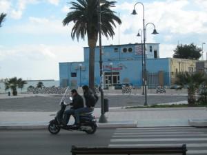Immagine d'archivio (esterno Martello - by Stato)
