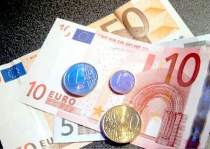 soldi (immagine d'archivio)