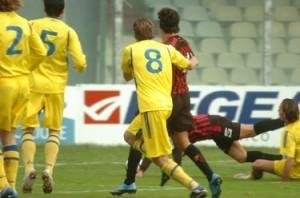 Foggia-Verona