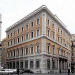 Banco di Napoli, immagine d'archivio, non relativa a luogo e fatto