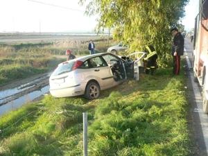 Incidente Sp141