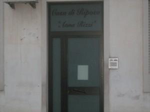 Ipab Anna Rizzi di Manfredonia (image by Stato)